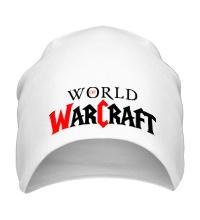 Шапка WoW Logo