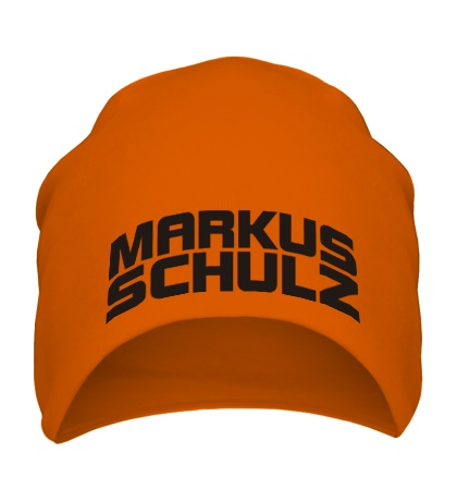 Шапка Markus Schulz