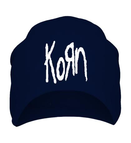 Шапка KoRn