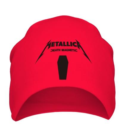 Шапка Metallica: Death Magnetic