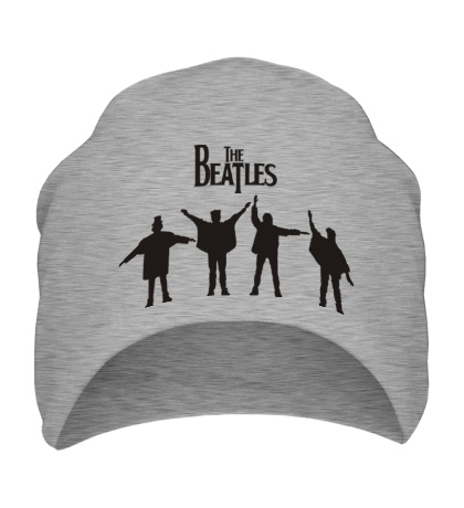 Шапка The Beatles Guys