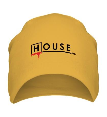 Шапка House MD: Blood
