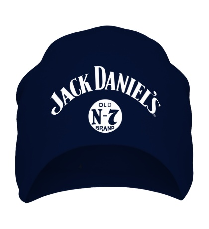 Шапка Jack Daniels: Old Brand