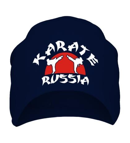 Шапка Karate Russia