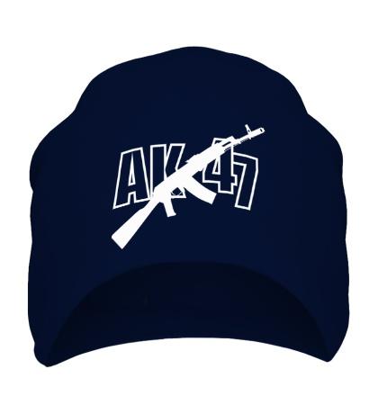 Шапка Калашников АК-47