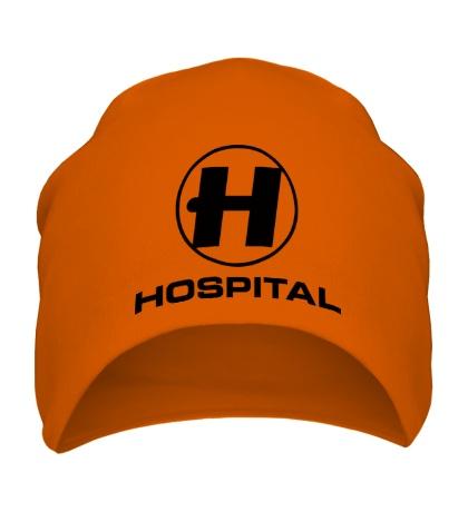 Шапка Hospital