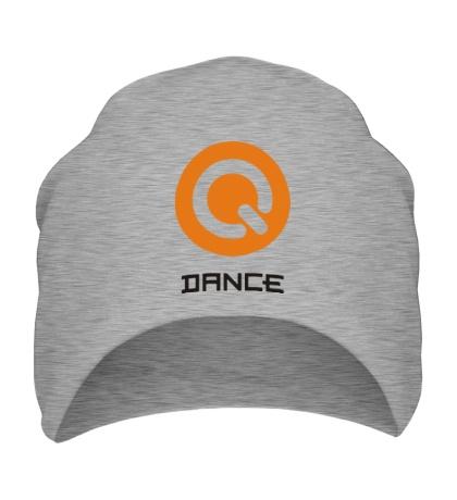 Шапка Dance button