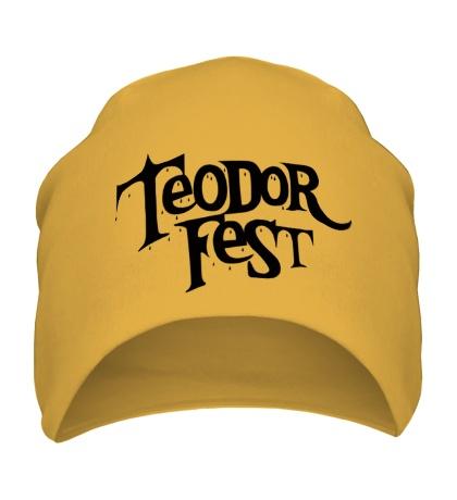 Шапка Teodor Fest