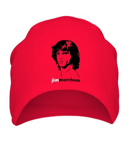 Шапка Jimm Morrison