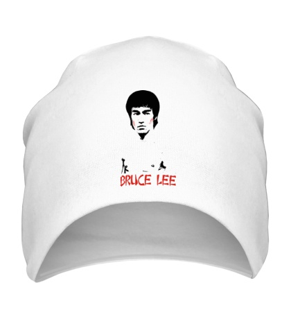 Шапка Bruce Lee: Young fighter