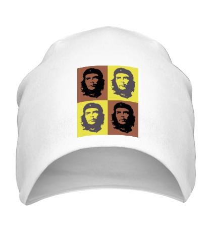 Шапка Че Гевара: постер