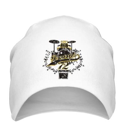 Шапка Drums 72