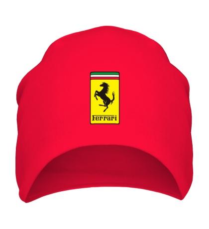 Шапка Ferrari Italia