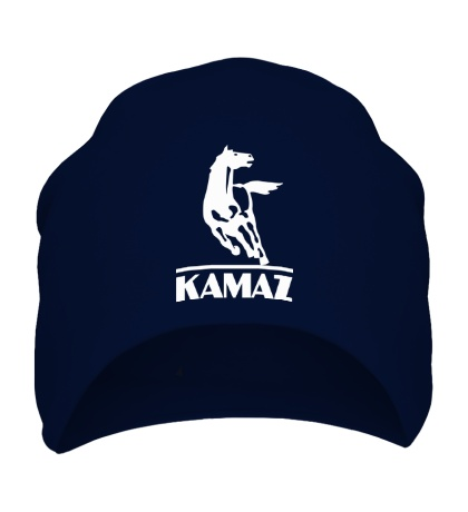 Шапка Kamaz