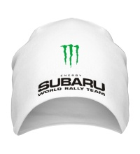 Шапка Subaru Rally Team