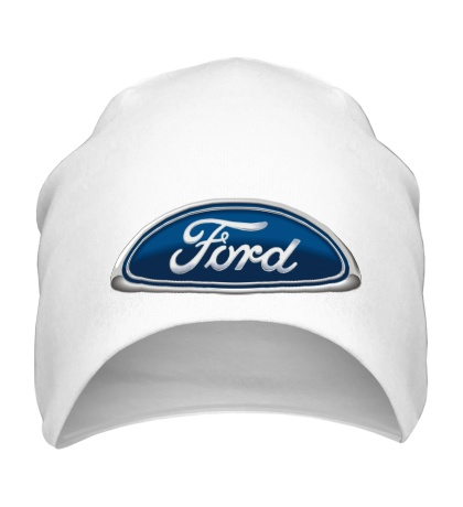 Шапка Ford