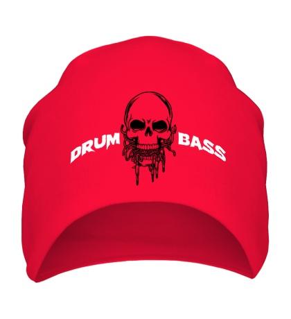 Шапка Drum & Bass Dead