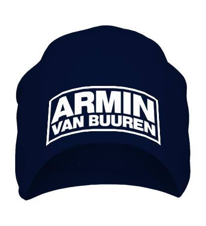 Шапка Armin van Buuren Logo