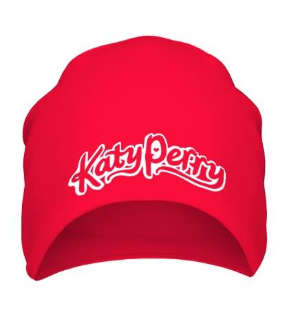Шапка Katy Perry