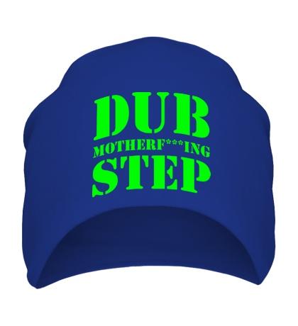 Шапка Dub Motherfucking Step Glow