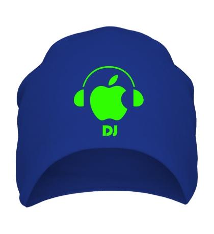 Шапка Apple DJ Glow