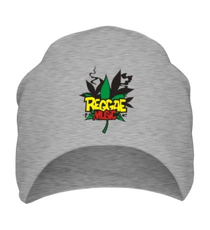 Шапка Reggae Music