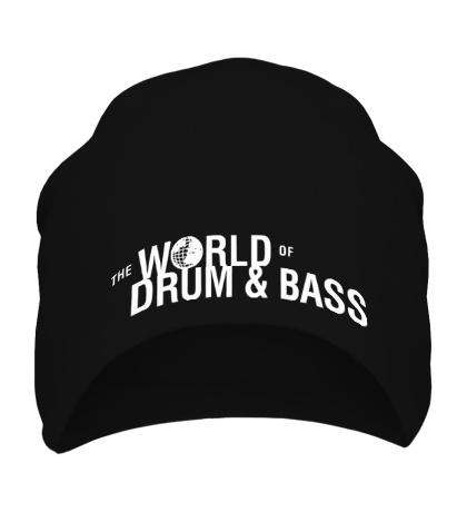 Шапка The World of Drum & Bass