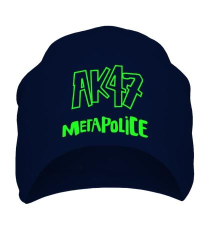 Шапка АК47 MegaPolice