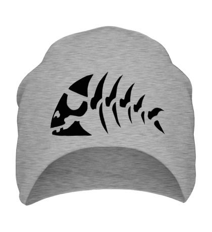 Шапка Символ рыбы