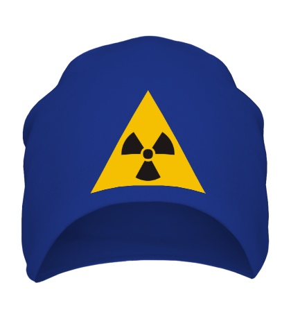 Шапка Радиоактивность