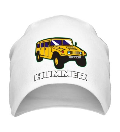 Шапка Hummer Auto