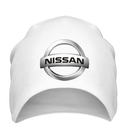 Шапка Nissan