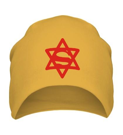 Шапка Супер Еврей
