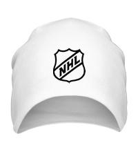 Шапка NHL