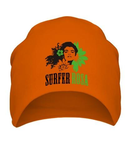 Шапка Surfer Rosa
