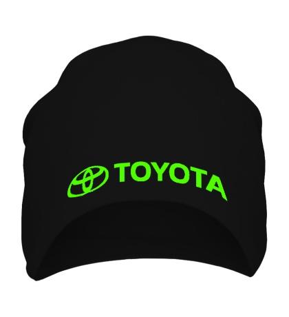 Шапка Toyota Line Glow
