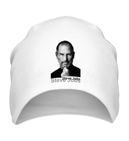 Шапка Steve Jobs