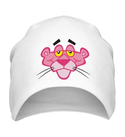 Шапка Розовая пантера