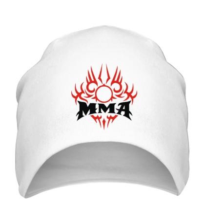 Шапка MMA mixfight