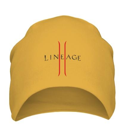 Шапка Lineage 2