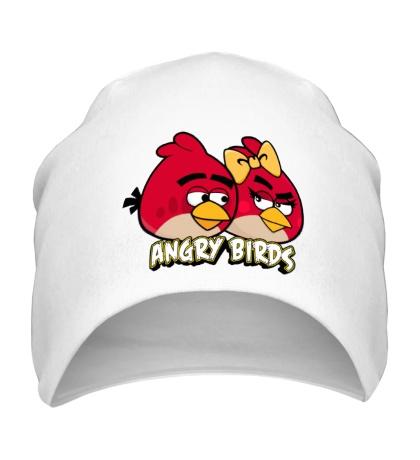 Шапка Angry Birds