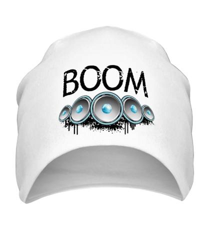 Шапка Boom