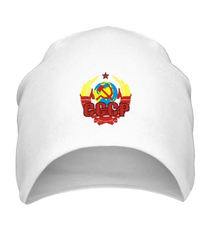 Шапка СССР символика