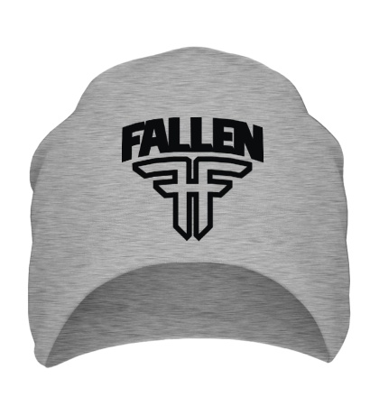 Шапка Fallen