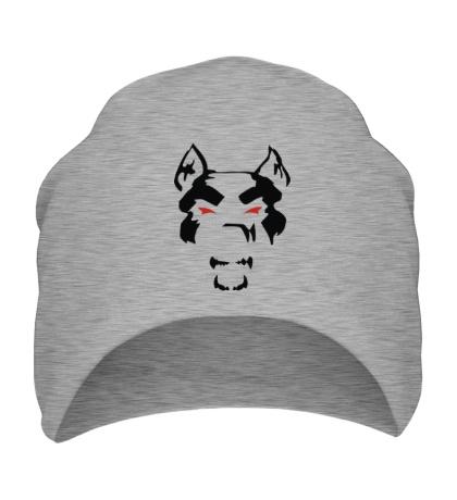 Шапка Злой пёс