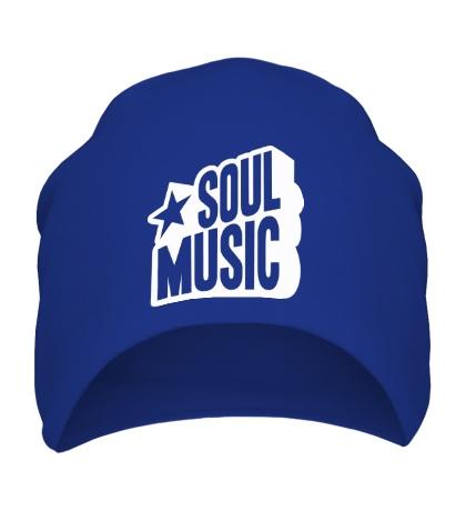 Шапка Soul music