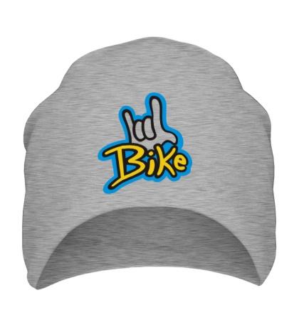 Шапка Bike