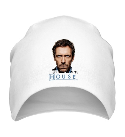 Шапка House MD: Great Doctor