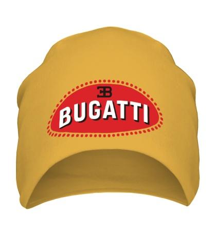 Шапка Bugatti