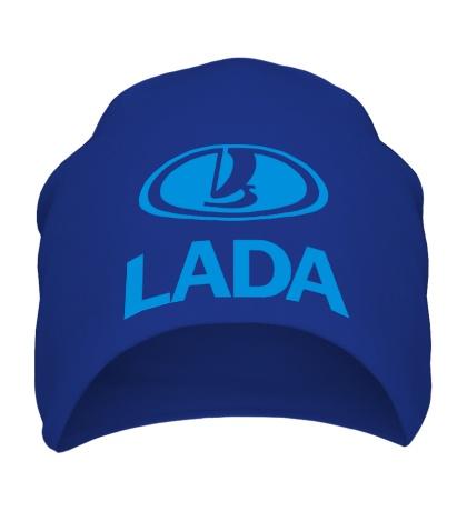 Шапка Lada